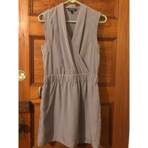 Sleek and sexy dress perfect for work or a wedding